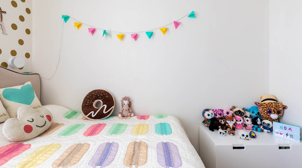 כיסוי מיטה
