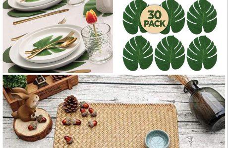 ירוק בלב וגם על השולחן
